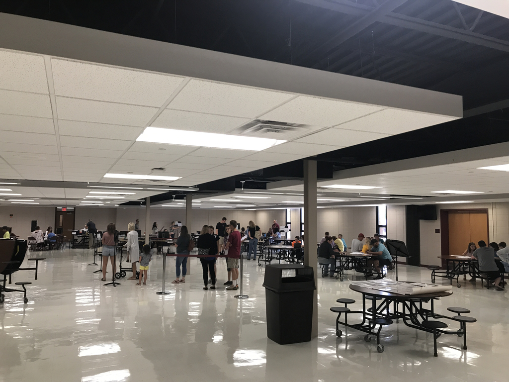 MCSD Registration up and running!